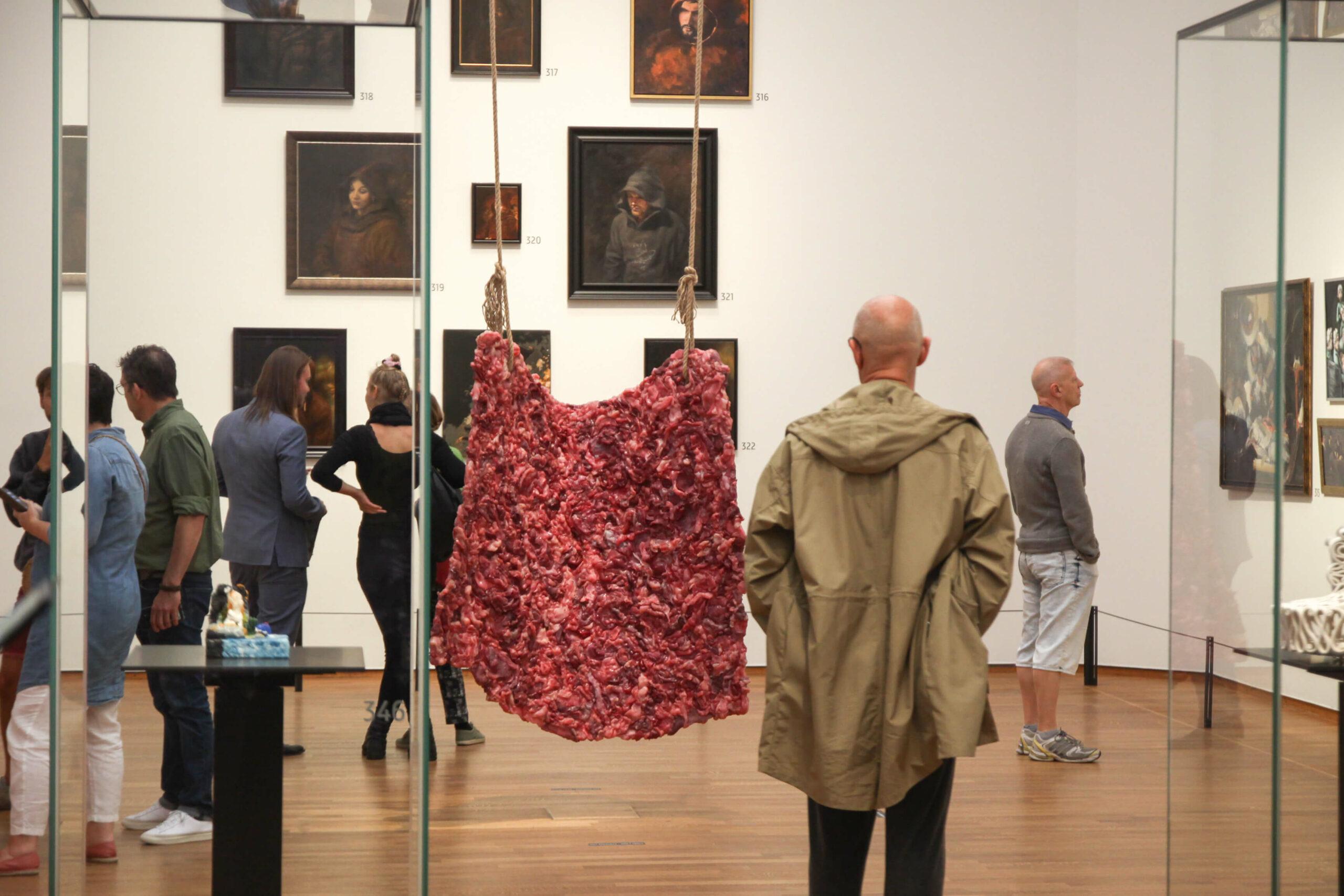 Alles so schön bunt III | Lang Leve Rembrandt | Rijksmuseum
